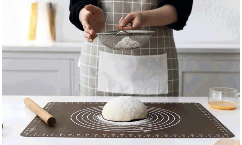 はじめてのパン作りに必要な道具