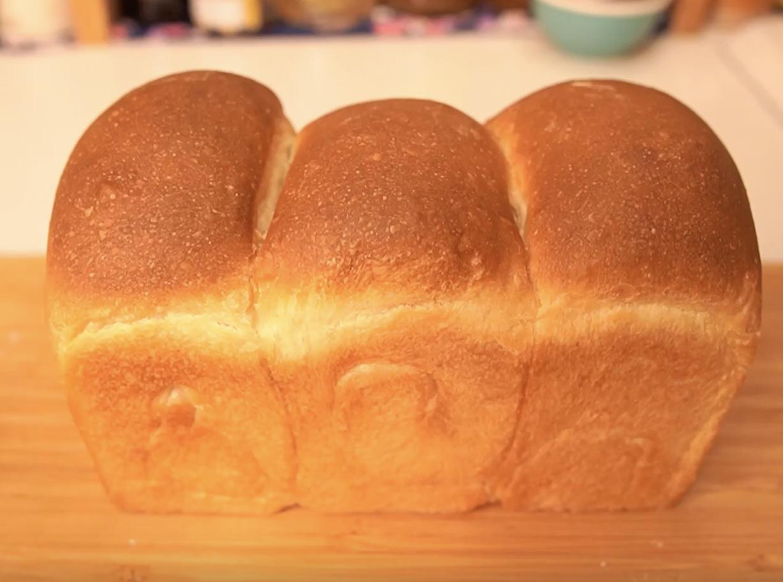 米粉食パンの作り方とコツ
