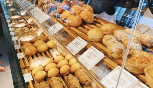オーブンに入り切らない量のパンを効率的に焼く方法